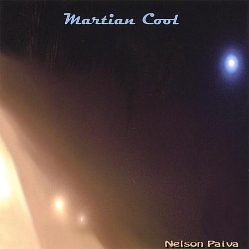 Martian Cool