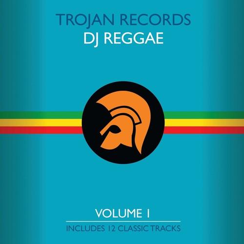 The Best Of Trojan DJ Reggae, Vol. 1