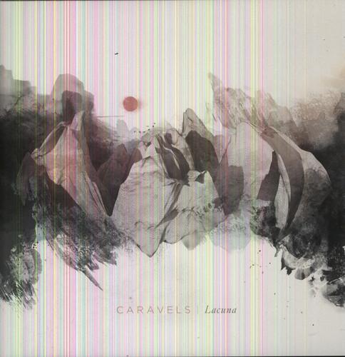 Caravels - Lacuna