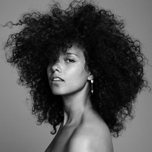 Alicia Keys - Here [Clean]