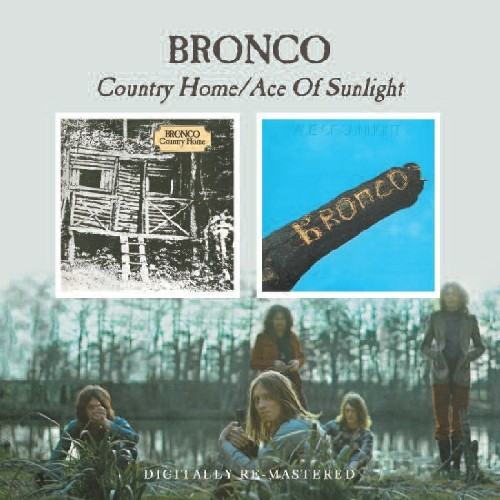 Country Home /  Ace of Sunlight [Import]