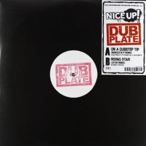 On a Dubstep Tip (Mungos Hi Fi Remix)/ Rising Star