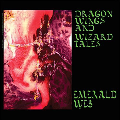 Dragon Wings & Wizard Tales
