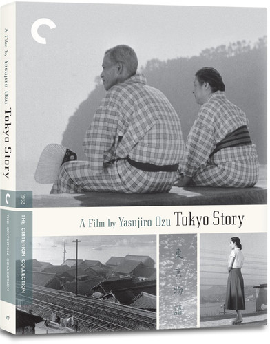 Tokyo Story (Criterion Collection)