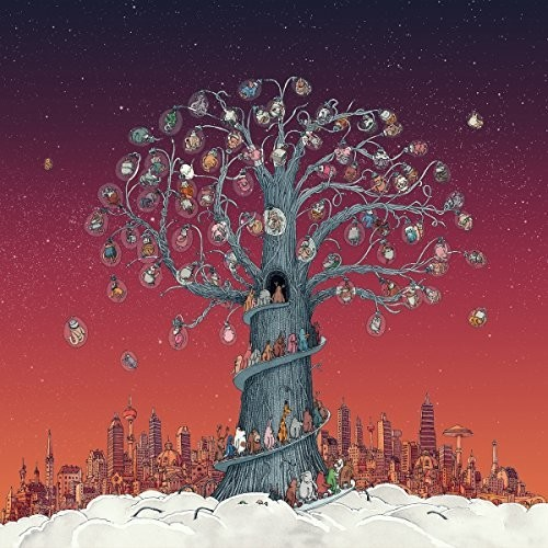 Dance Gavin Dance - Artificial Selection [LP]