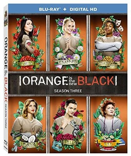 Orange Is the New Black: Season Three