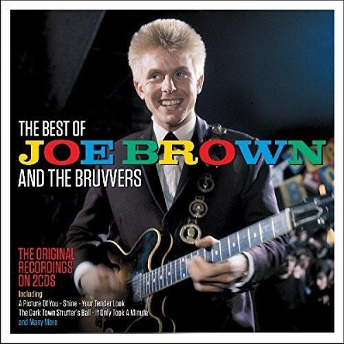 Joe Brown & Bruvvers - Best Of (Uk)