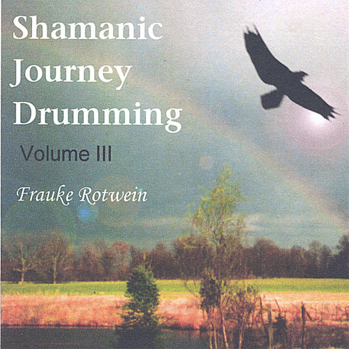 Shamanic Journey Drumming 3