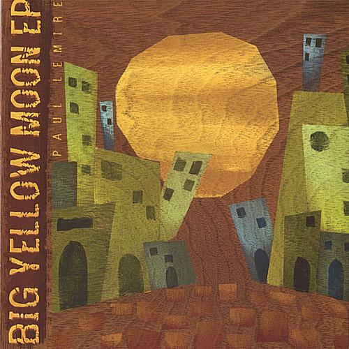 Big Yellow Moon EP