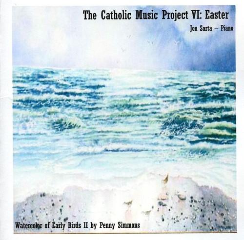 Catholic Music Project VI: Easter
