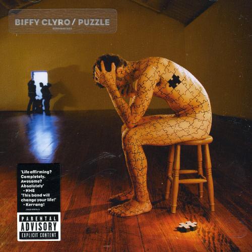 Biffy Clyro - Puzzle [Import]
