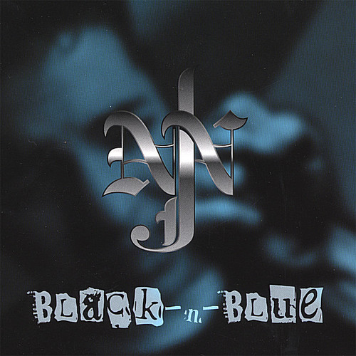 Black-N-Blue
