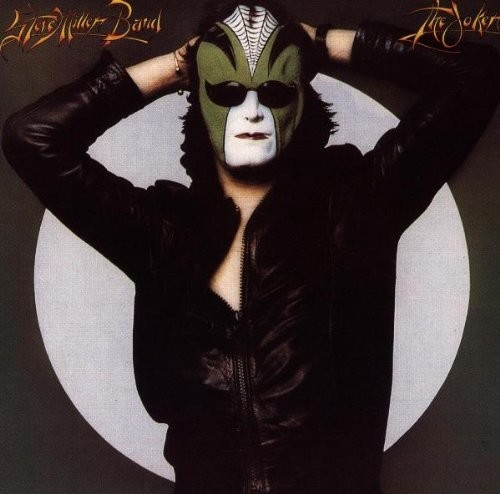 Steve Miller - Joker (Reis)