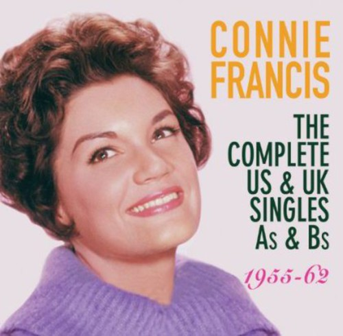 Francis Connie-Complete Us