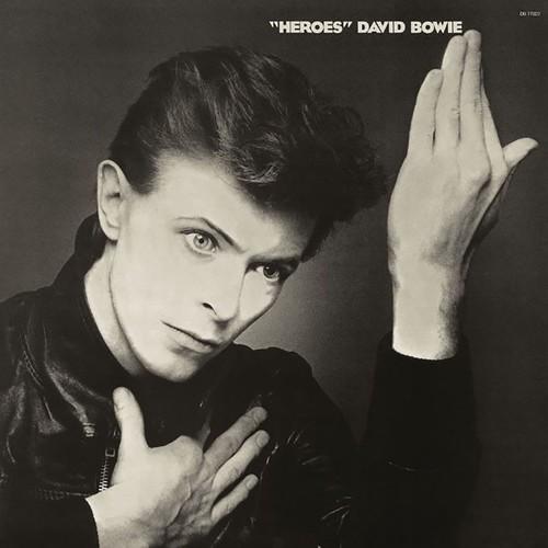 David Bowie - Heroes: 2017 Remastered Version