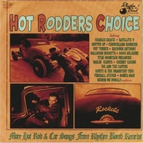 Hotrodders Choice /  Various