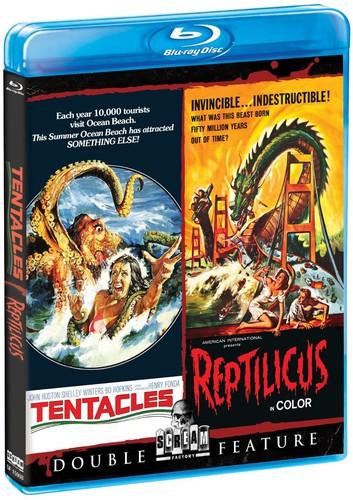 Tentacles /  Reptilicus