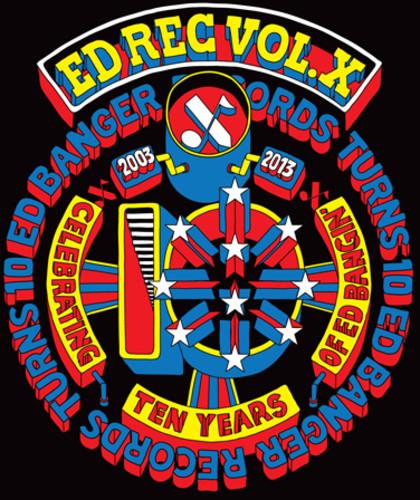 Ed Rec Vol. X /  Various