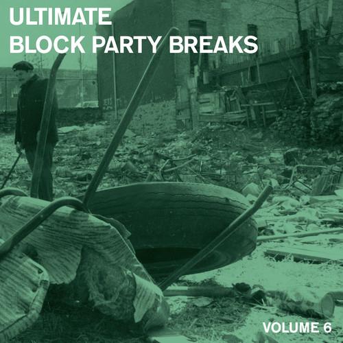 Ultimate Block Party Breaks 6