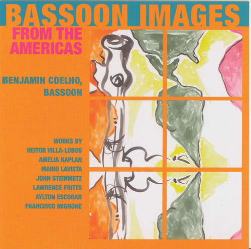 Bassoon Images from the Americas