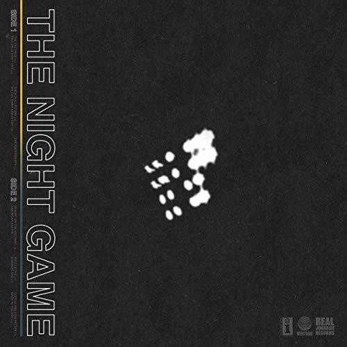 The Night Game - The Night Game [LP]