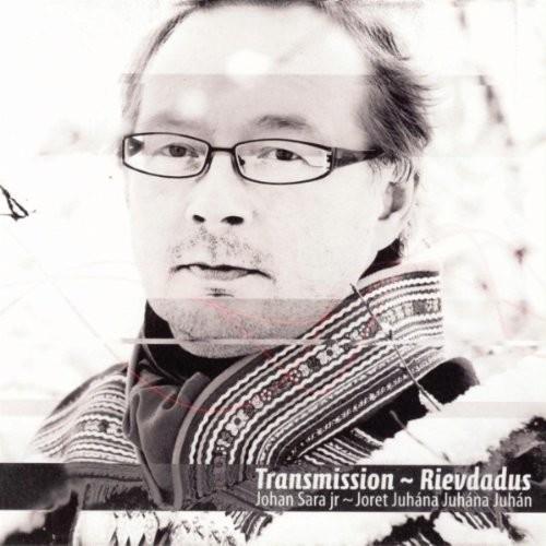 Transmission - Rievdadus