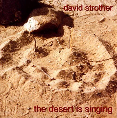 Desert Is Singing