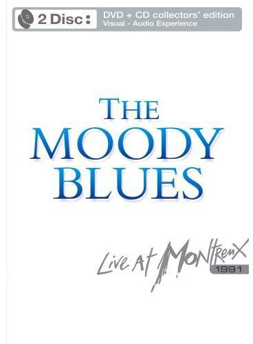 The Moody Blues: Live at Montreux 1991