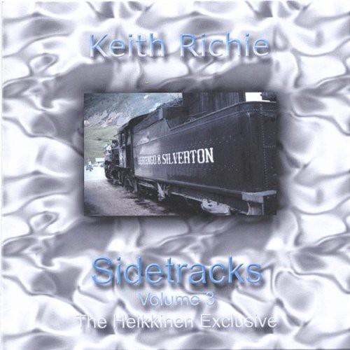 Sidetracks 3