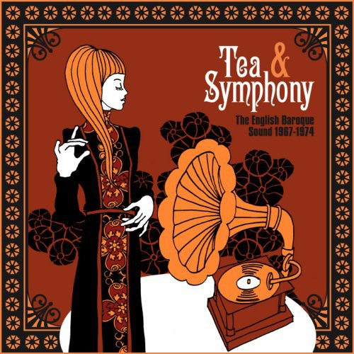 Tea & Symphony / Various - Tea & Symphony (Various Artists)