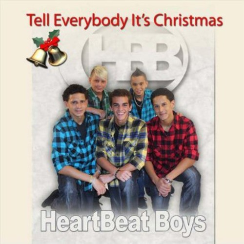 Tell Every Body It's Christmas