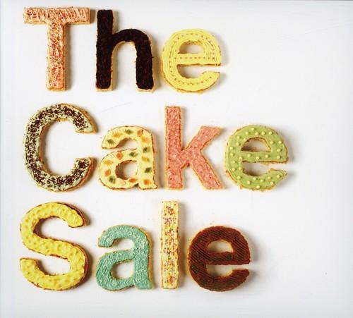 Cake Sale - Cake Sale