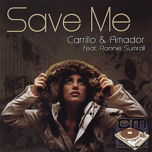 Save Me (Feat. Ronnie Sumrall)