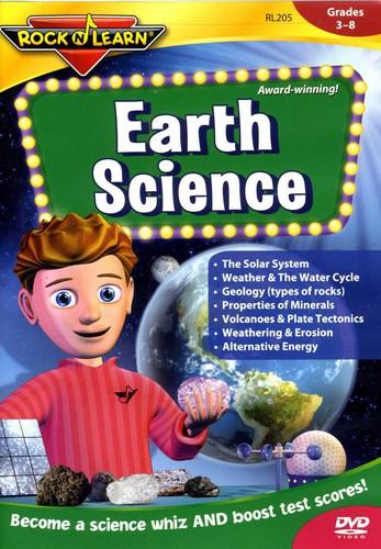 Rock N Learn: Earth Science