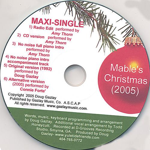 Mable's Christmas (2005)