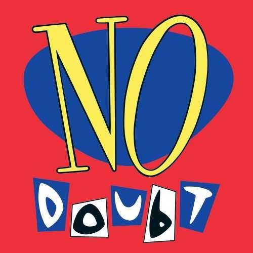 No Doubt - No Doubt [LP]