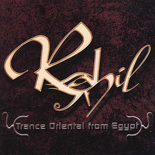 Rahil Trance