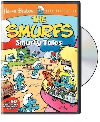 The Smurfs: Smurfy Tales