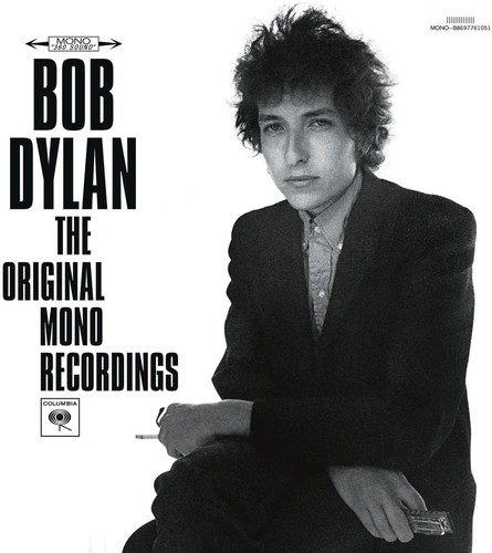 Bob Dylan - Original Mono Recordings (Box) [180 Gram]
