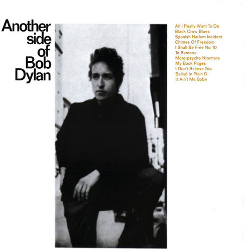 Another Side of Bob Dylan [Import]