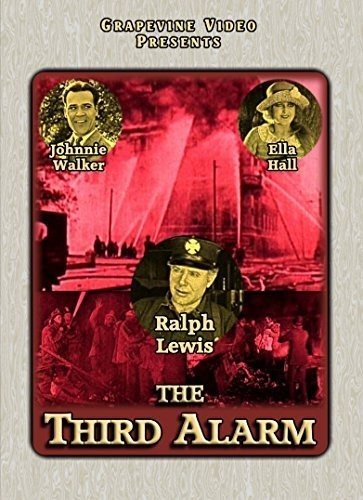 Third Alarm (1922)