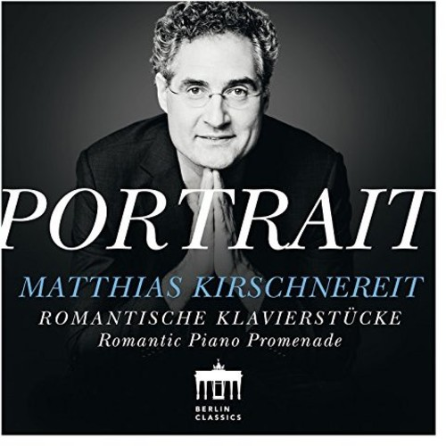 Portrait: Matthias Kirschnereit