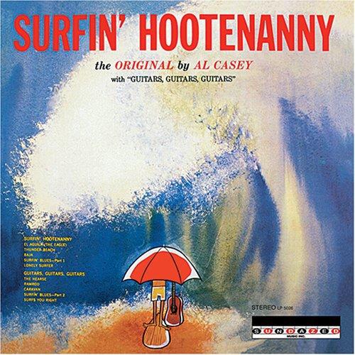 Surfin Hootenanny