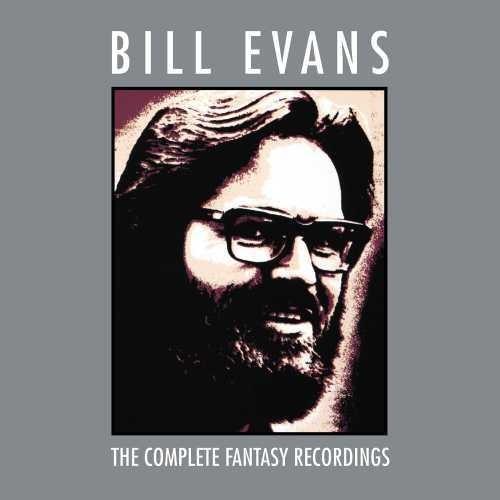 Complete Fantasy Recordings