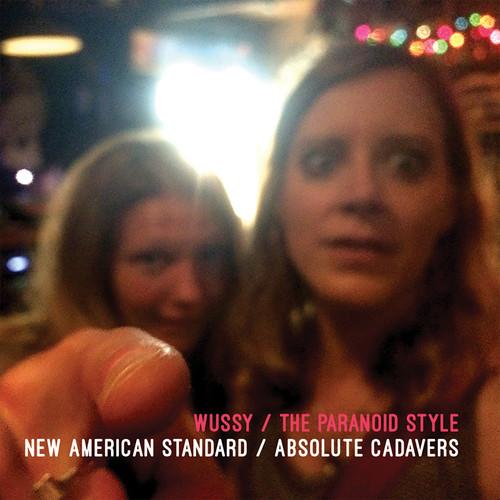 New American Standard /  Absolute Cadavers