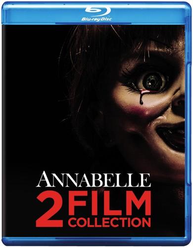 Annabelle [Movie] - Annabelle / Annabelle Creation