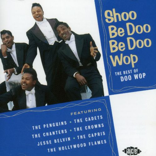 Shoo Be Doo Be Doo Wop /  Various [Import]