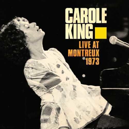 Carole King - Live at Montreux 1973 [LP]