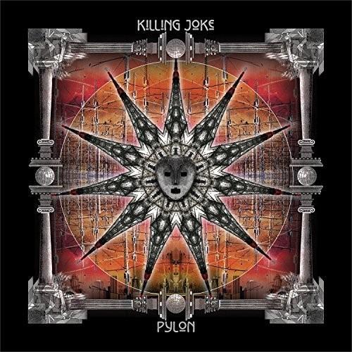 Killing Joke - Pylon [Vinyl]
