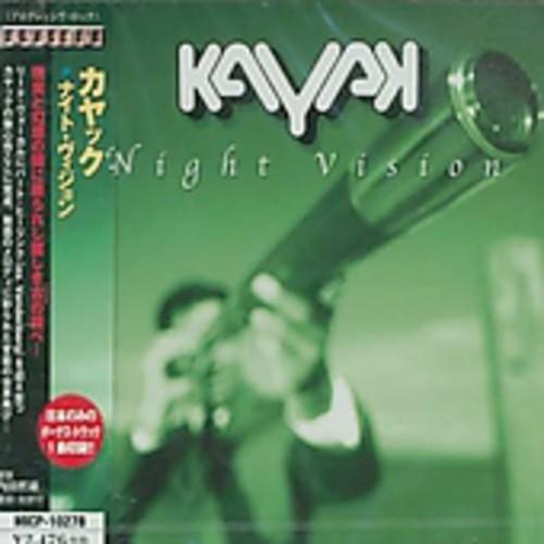 Night Vision [Import]